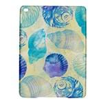 Seashells iPad Air 2 Hardshell Cases