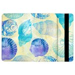 Seashells iPad Air 2 Flip