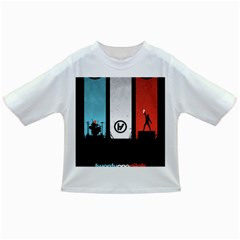 Twenty One 21 Pilots Infant/toddler T Shirts by Onesevenart
