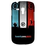 Twenty One 21 Pilots Samsung Galaxy S3 MINI I8190 Hardshell Case