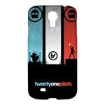 Twenty One 21 Pilots Samsung Galaxy S4 I9500/I9505 Hardshell Case