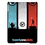 Twenty One 21 Pilots iPad Air Hardshell Cases