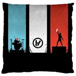 Twenty One 21 Pilots Standard Flano Cushion Case (Two Sides)