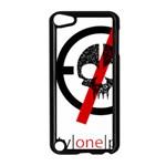 Twenty One Pilots Skull Apple iPod Touch 5 Case (Black)