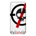 Twenty One Pilots Skull Apple iPhone 5C Hardshell Case