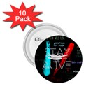 Twenty One Pilots Stay Alive Song Lyrics Quotes 1.75  Buttons (10 pack)