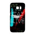 Twenty One Pilots Stay Alive Song Lyrics Quotes Galaxy S6 Edge