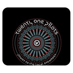 Twenty One Pilots Double Sided Flano Blanket (Small)