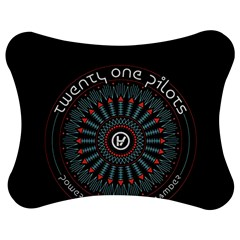 Twenty One Pilots Jigsaw Puzzle Photo Stand (bow) by Onesevenart