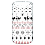 Ugly Christmas Humping Samsung Galaxy S3 S III Classic Hardshell Back Case