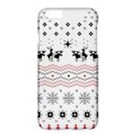 Ugly Christmas Humping Apple iPhone 6 Plus/6S Plus Hardshell Case