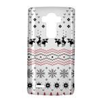 Ugly Christmas Humping LG G4 Hardshell Case