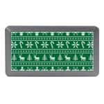 Ugly Christmas Memory Card Reader (Mini)