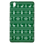 Ugly Christmas Samsung Galaxy Tab Pro 8.4 Hardshell Case