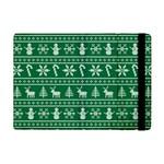 Ugly Christmas iPad Mini 2 Flip Cases