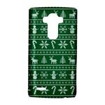 Ugly Christmas LG G4 Hardshell Case