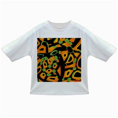 Abstract Animal Print Infant/toddler T Shirts by Valentinaart