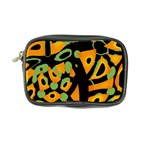 Abstract animal print Coin Purse
