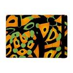 Abstract animal print Apple iPad Mini Flip Case