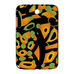 Abstract animal print Samsung Galaxy Note 8.0 N5100 Hardshell Case
