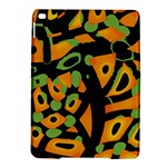 Abstract animal print iPad Air 2 Hardshell Cases