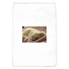 Maltese Sleeping Flap Covers (L)  by TailWags