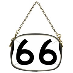 U S  Route 66 Chain Purses (one Side)  by abbeyz71