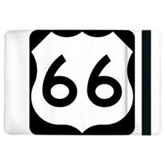U S  Route 66 Ipad Air 2 Flip by abbeyz71