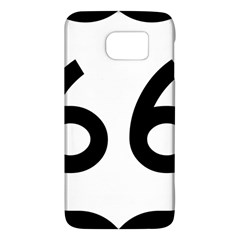 U S  Route 66 Galaxy S6 by abbeyz71