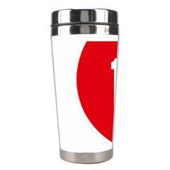 New Zealand State Highway 1 Stainless Steel Travel Tumblers by abbeyz71
