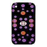 Alphabet Shirtjhjervbret (2)fvgbgnhlluuii Apple iPhone 3G/3GS Hardshell Case (PC+Silicone)