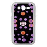 Alphabet Shirtjhjervbret (2)fvgbgnhlluuii Samsung Galaxy Grand DUOS I9082 Case (White)