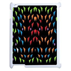 ;; Apple Ipad 2 Case (white) by MRTACPANS