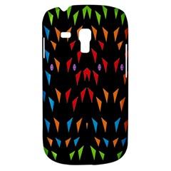;; Samsung Galaxy S3 Mini I8190 Hardshell Case by MRTACPANS