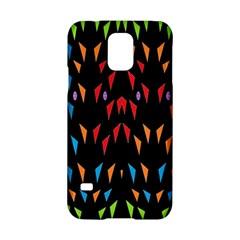 ;; Samsung Galaxy S5 Hardshell Case  by MRTACPANS