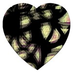 Follow the light Jigsaw Puzzle (Heart)
