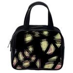 Follow the light Classic Handbags (One Side)
