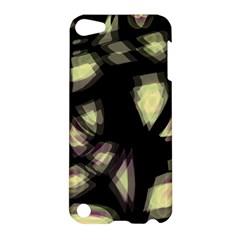 Follow The Light Apple Ipod Touch 5 Hardshell Case by Valentinaart