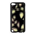 Follow the light Apple iPod Touch 5 Case (Black)