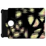 Follow the light Kindle Fire HD Flip 360 Case
