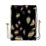 Follow the light Drawstring Bag (Small)