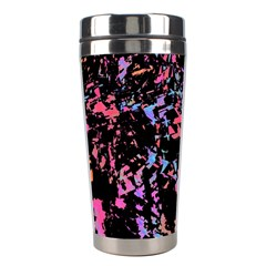 Put Some Colors    Stainless Steel Travel Tumblers by Valentinaart