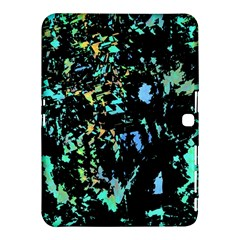 Colorful Magic Samsung Galaxy Tab 4 (10 1 ) Hardshell Case  by Valentinaart