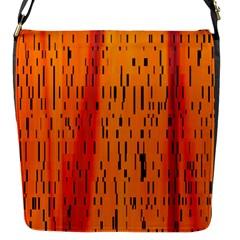 Clothing (20)6k,kg Flap Messenger Bag (s) by MRTACPANS