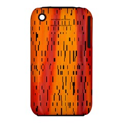 Clothing (20)6k,kgb Apple Iphone 3g/3gs Hardshell Case (pc+silicone) by MRTACPANS