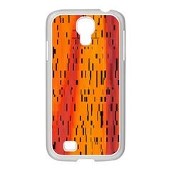 Clothing (20)6k,kgb Samsung Galaxy S4 I9500/ I9505 Case (white) by MRTACPANS