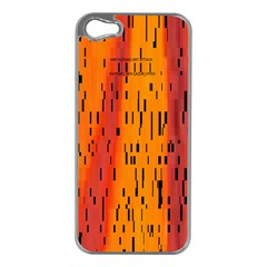 Clothing (20)6k,kgbng Apple Iphone 5 Case (silver) by MRTACPANS
