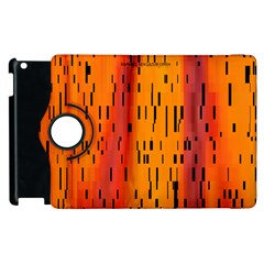 Clothing (20)6k,kgbng Apple Ipad 2 Flip 360 Case by MRTACPANS