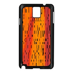 Clothing (20)6k,kgbng Samsung Galaxy Note 3 N9005 Case (black) by MRTACPANS