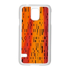 Clothing (20)6k,kgbng Samsung Galaxy S5 Case (white) by MRTACPANS